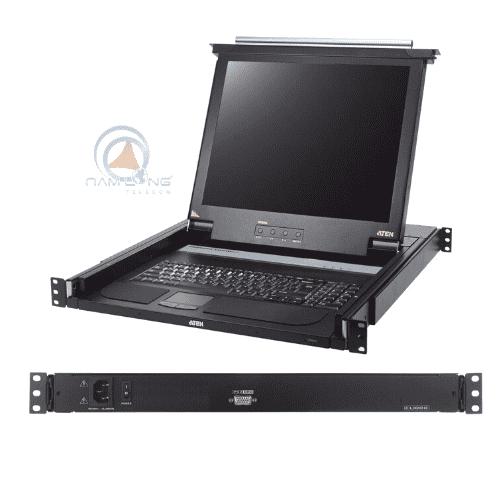 CL 5708 LCD KVM SWITCH 8-PORT 17