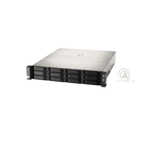 Lenovo Emc PX12-400r, 2U 12-bay Rackmount NAS, DISKLESS