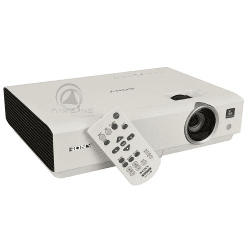 SONY VPL - DX120