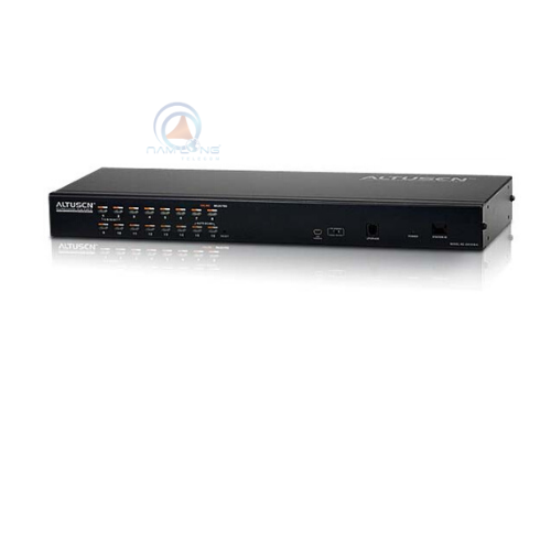 Aten KH1516Ai 16-Port Single User Cat 5 KVM over IP Switch