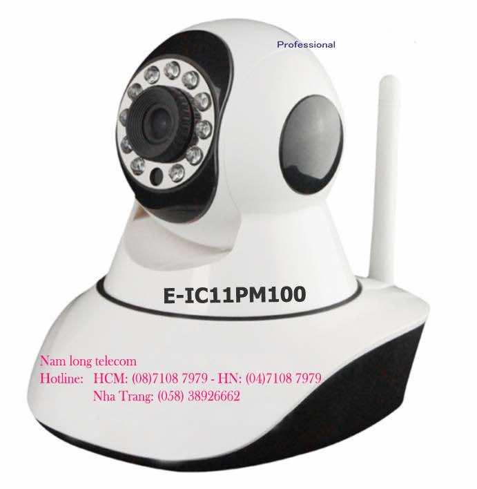 Camera Questek ECO E-ICPM100