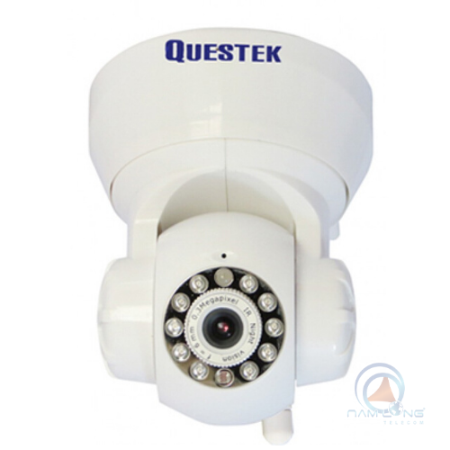 Camera IP Wifi QUESTEK QTC-905W