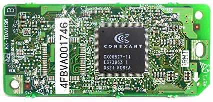Panasonic KX-TDA0196