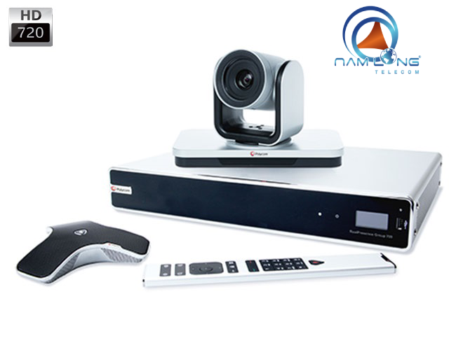 Poly (Polycom) Group 700
