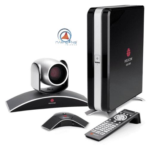 Poly (Polycom) HDX 8000 - 720