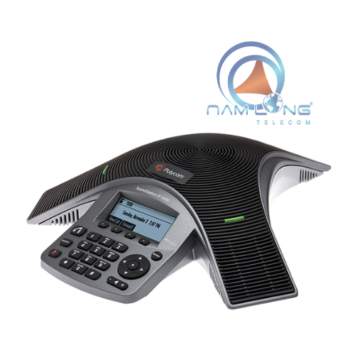 Poly (Polycom) Soundstation IP5000