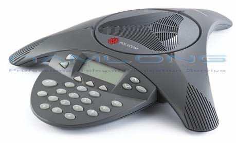 Điện thoại Polycom