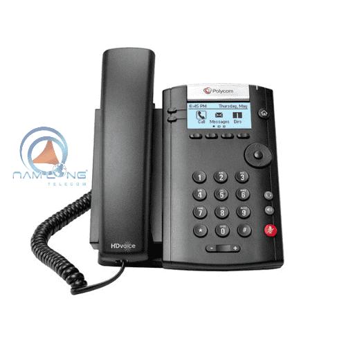 Poly (Polycom) VVX 201 IP Phone