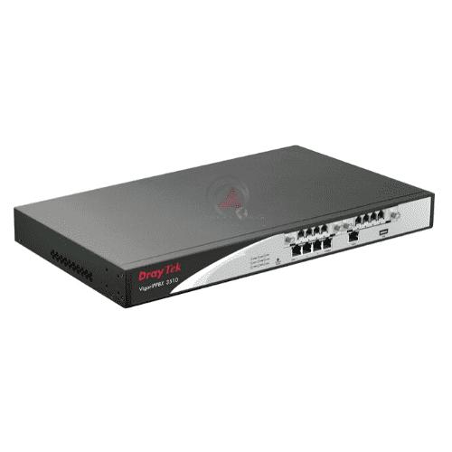 Router Draytek VigorIPPBX 3510