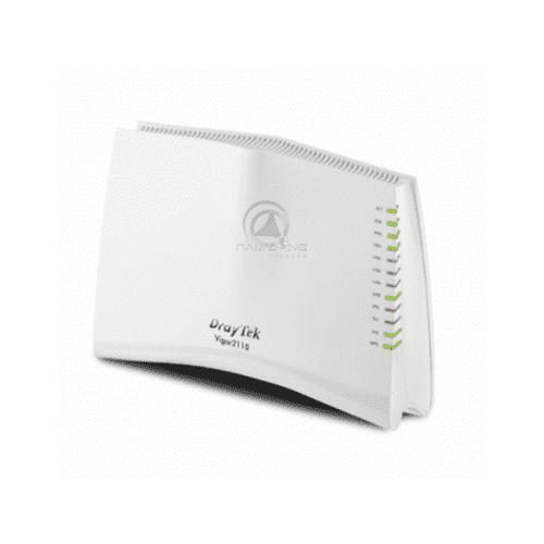 Router cáp quang trực tiếp Draytek Vigor 2110FV