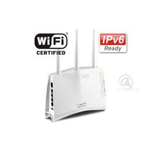 Router cáp quang trực tiếp Draytek Vigor 2110FVN