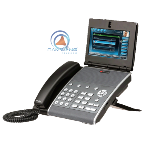 Poly (Polycom) VVX 1500 - Advanced Business Telephony