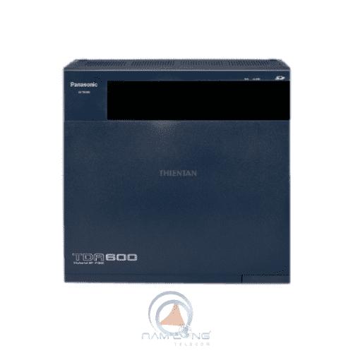 Tổng Đài KX-TDA 600