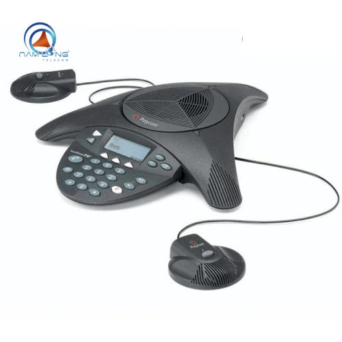 Poly (Polycom) Soundstation 2 Expandable With Display