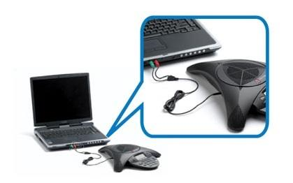 polycom computer calling kit for soundstation 2