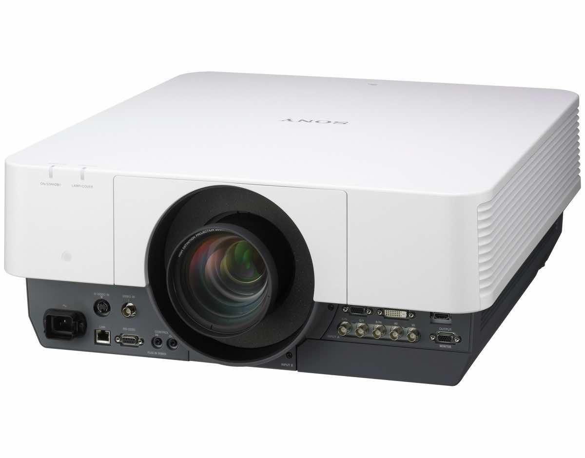 Máy chiếu Sony Projector