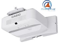Máy Chiếu Casio DLP WXGA 3500 Ansi Lumen (XJ-UT352W)