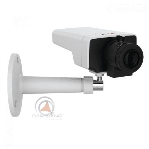 So sánh giữa camera IP và camera analog?