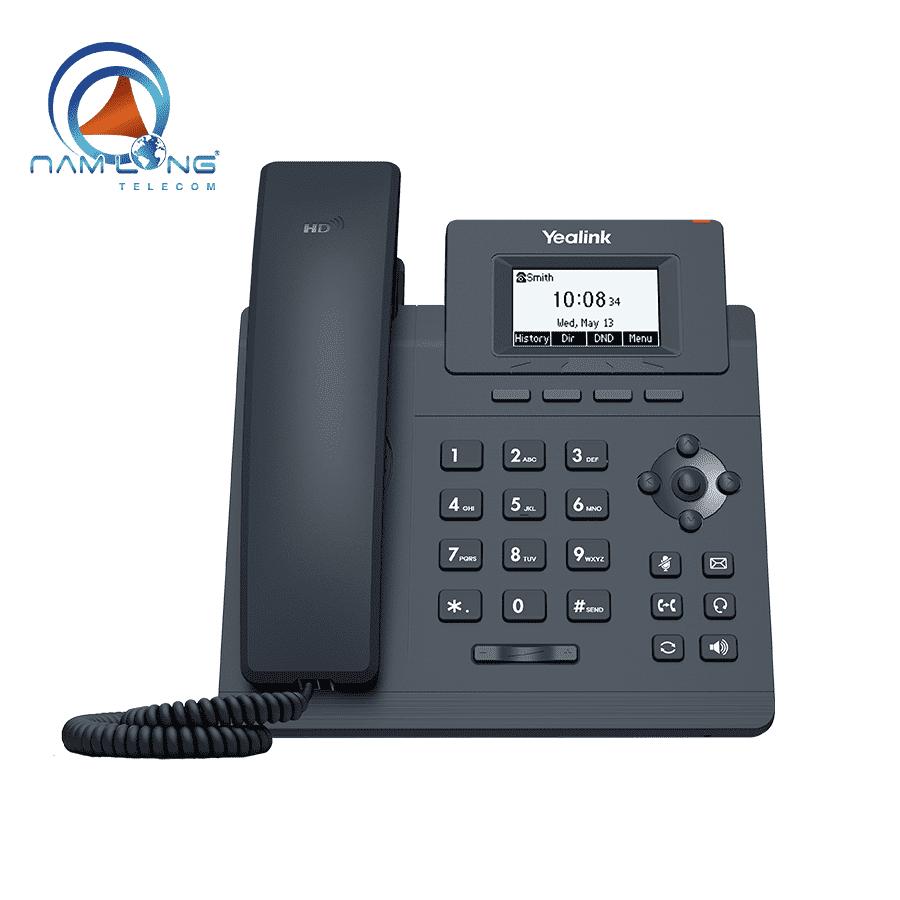 Điện thoại IP Yealink SIP-T30