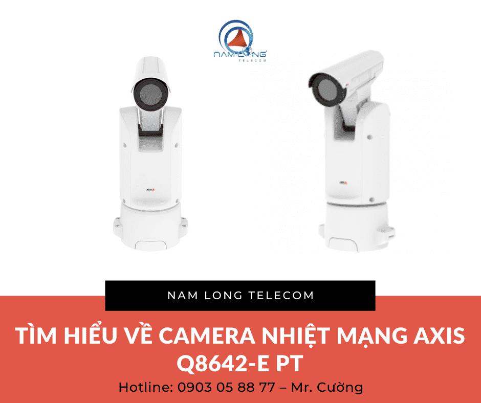 camera axis q8642 e pt