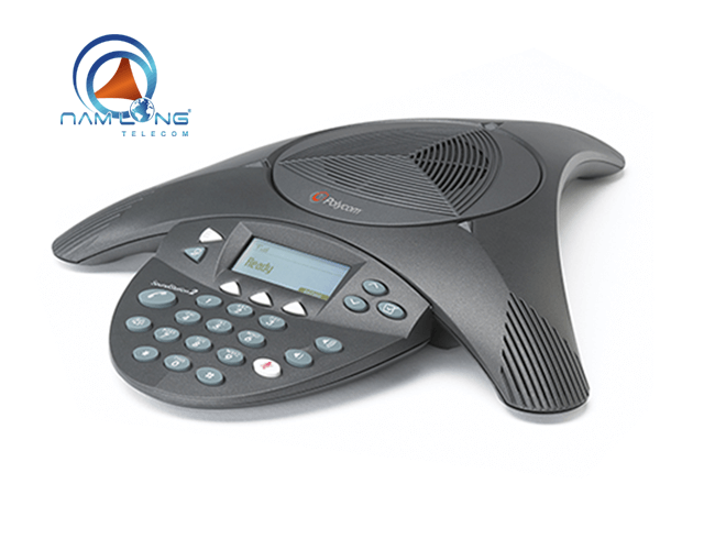 poly polycom soundstation 2 none28091expandable with display png